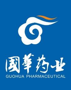 国华药业标志图片