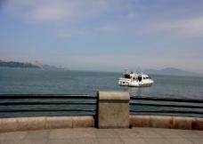 威海海边图片