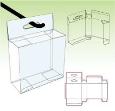 盒子 包装设计图片