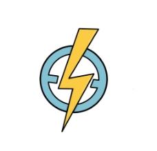 电厂logo图片