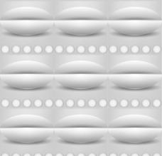 灰色立体图案图片