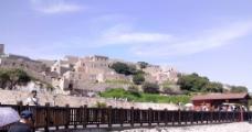 东山古城墙图片