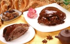 酱头肉图片