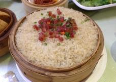 糥米饭 八宝饭图片