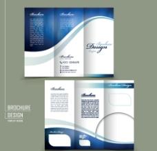 商务传单画册封面图片
