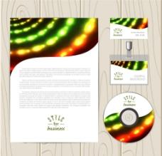 企业VI视觉设计图片