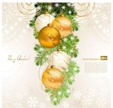 圣诞节饰品图片