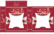 映山红礼盒图片