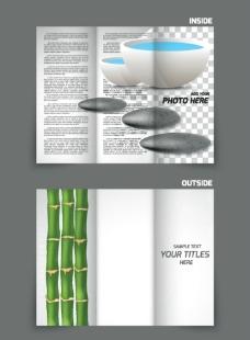 画册传单封面图片
