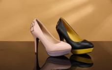 秋季新品单鞋上市图片