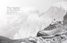 户外运动登山鞋
