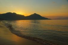 金色海岸图片
