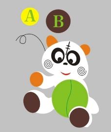 熊标志图片