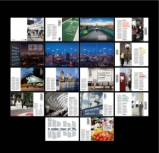 酒店类画册(城市)图片