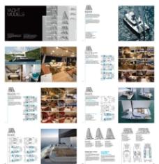 国际画册版式图片