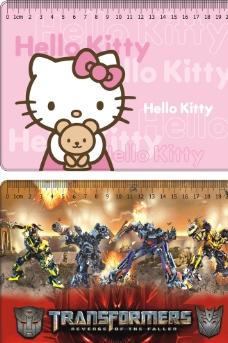 变形金刚 KT猫图片