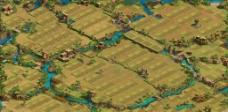 田园规划图片