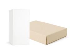 空白盒子包装2