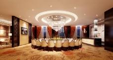大型宴会厅