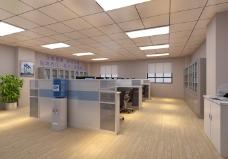 办公室3D