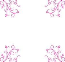 花纹花图片