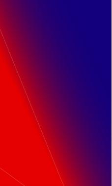 红蓝渐变背景矢量素材