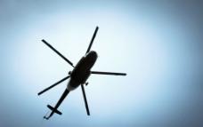 直升机图片