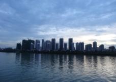 柳州旅游柳江夜景图图片