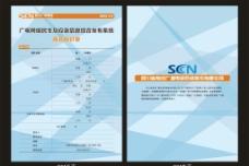 四川广电网络DM单图片