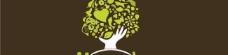 大树logo图片