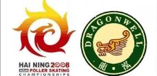 中国龙logo图片