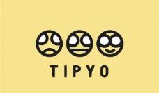 笑脸logo图片