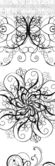 简笔画 设计 矢量 矢量图 手绘 素材 线稿 228_680