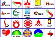 标志logo矢量图图片
