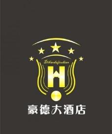 豪德logo图片