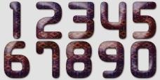 数字模板 [PSD]