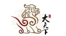 中国风logo图片