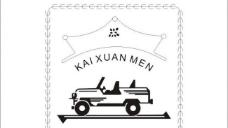 凯旋门logo图片
