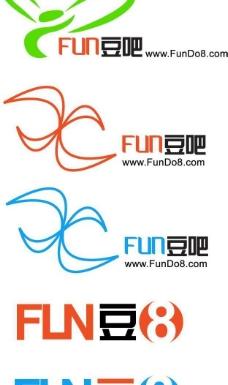豆吧网logo图片