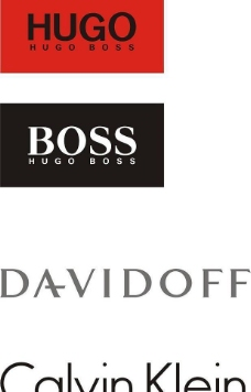 国际知名香水logo图片