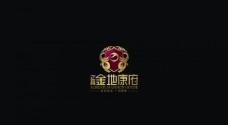 金地康府logo图片