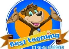 贝乐学科英语logo图片