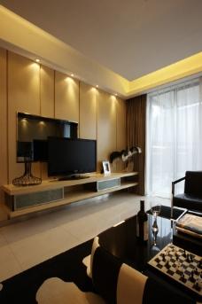 中式 客厅图片