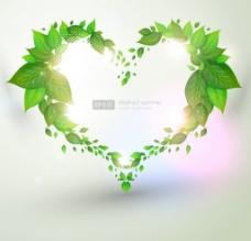 绿色环保公益广告图片