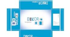 包装盒设计样式图片