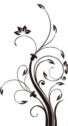 春天花儿朵朵开图片_背景底纹_底纹边框_图行天下图库