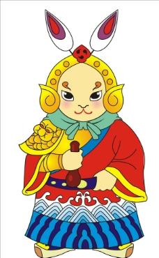中秋节形象大使图片