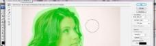 抽出滤镜 PS滤镜   抠图滤镜