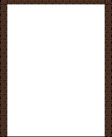 精致木纹边框