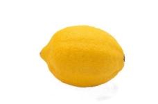 一个柠檬免抠
